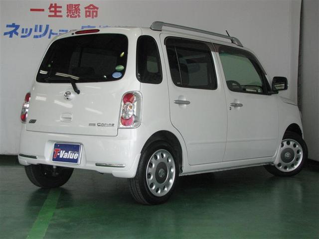 ダイハツ ミラココア ココアプラスG T Value車