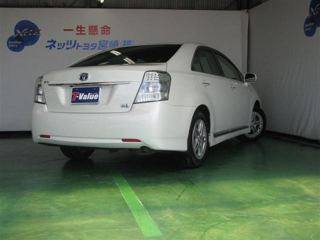 トヨタ SAI S T Valueハイブリッド車