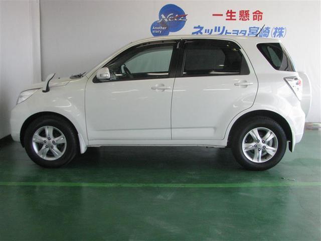 トヨタ ラッシュ G T Value車