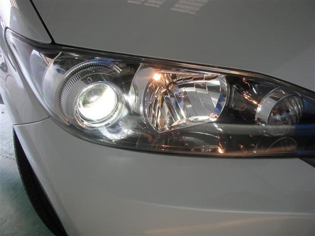 トヨタ ウィッシュ 1.8S スマートキー HIDライト