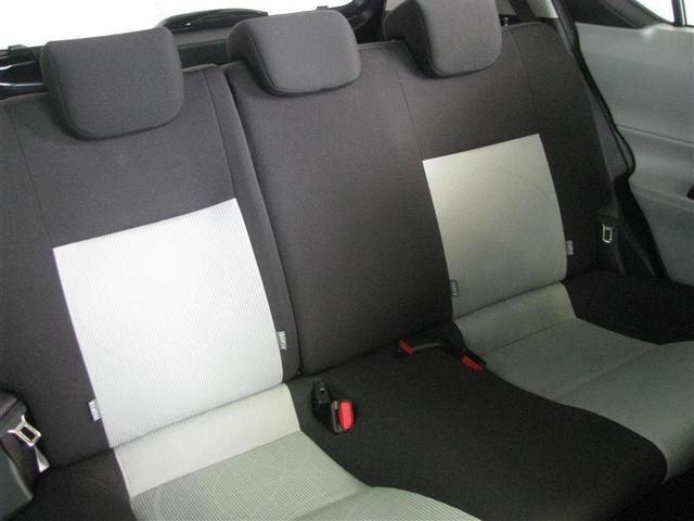 トヨタ アクア S 1年保証付 メモリーナビフルセグTV ETC