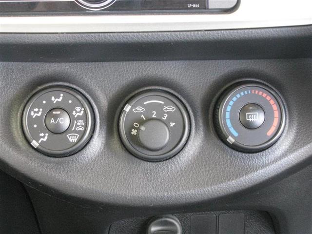 トヨタ ヴィッツ F 1年保証付 スマートキー