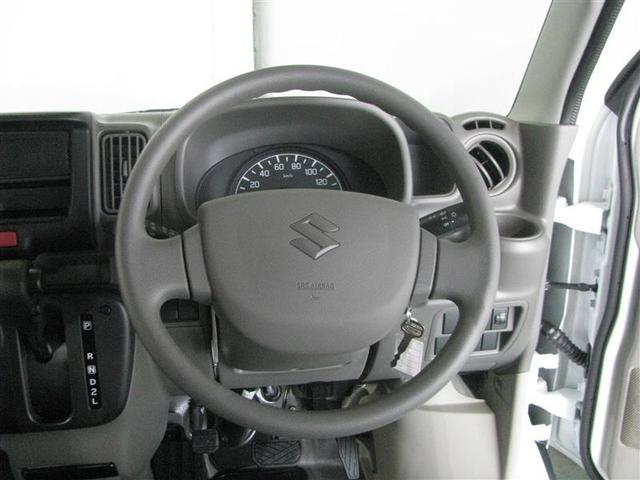 PC 1年保証付 届出済未使用車 キーレス Wエアバック(7枚目)