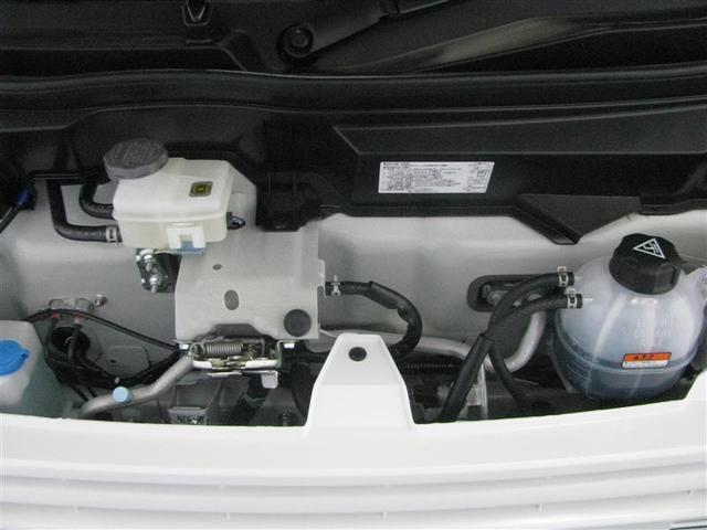 PC 1年保証付 届出済未使用車 キーレス Wエアバック(11枚目)
