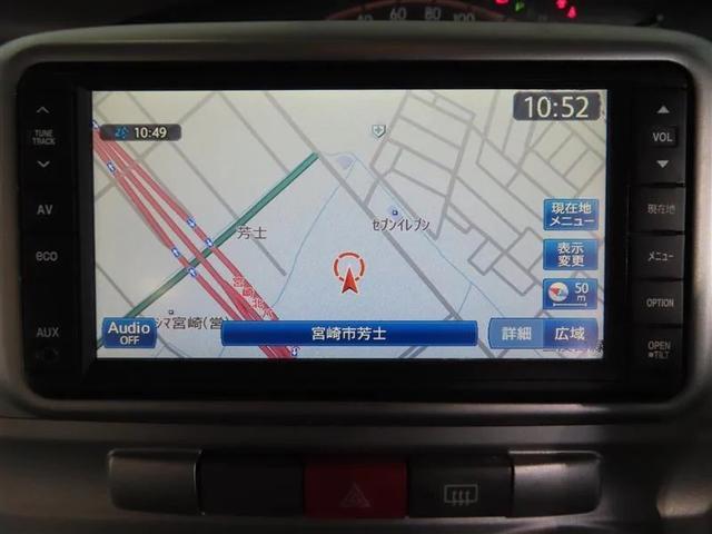 Xリミテッド ワンオーナー 禁煙車 ナビ地デジ 片側電動ドア(9枚目)
