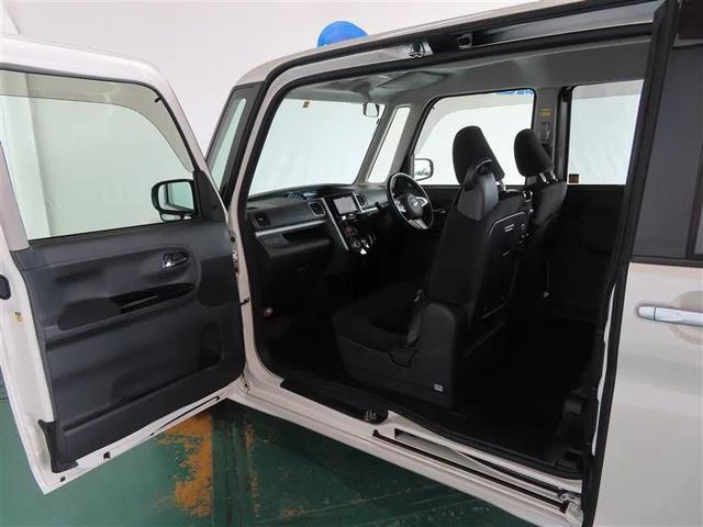 カスタムRS 1年保証付 衝突軽減ブレーキ 両側電動ドア(13枚目)