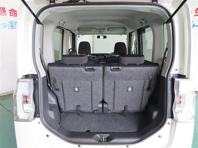 カスタムRS 1年保証付 衝突軽減ブレーキ 両側電動ドア(16枚目)