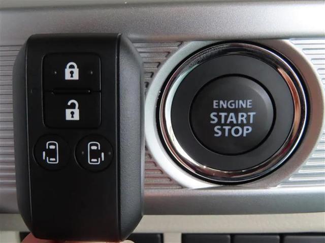 ハイブリッドX 1年保証付 衝突軽減ブレーキ 両側電動ドア(4枚目)