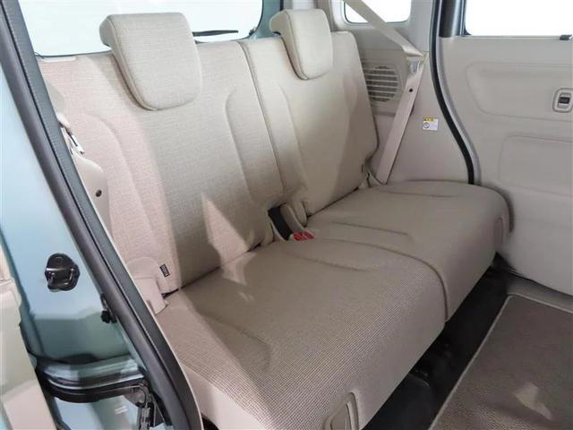 ハイブリッドX 1年保証付 衝突軽減ブレーキ 両側電動ドア(8枚目)