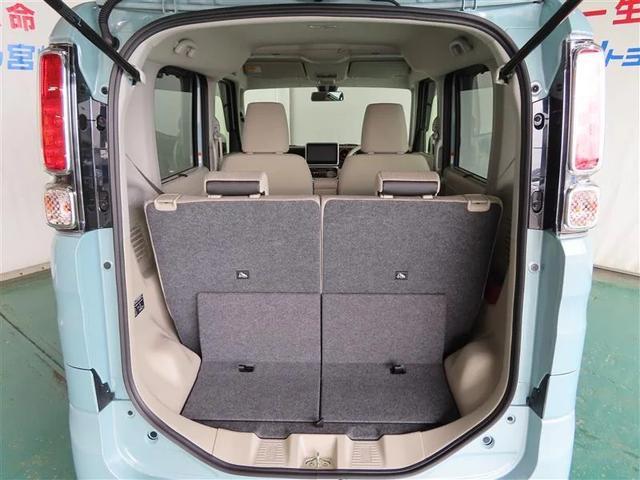 ハイブリッドX 1年保証付 衝突軽減ブレーキ 両側電動ドア(9枚目)