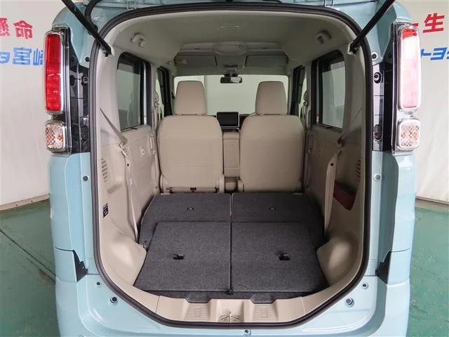 ハイブリッドX 1年保証付 衝突軽減ブレーキ 両側電動ドア(10枚目)