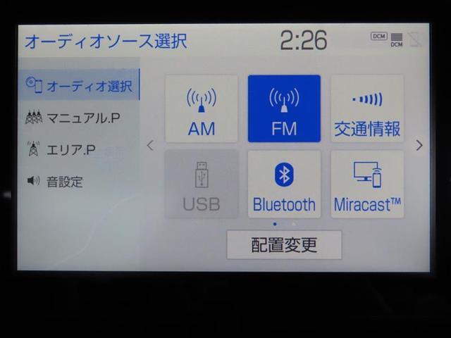 G 1年保証付 トヨタセーフティーセンス SDナビフルセグTV 全周囲カメラ スマートキー LEDライト(10枚目)