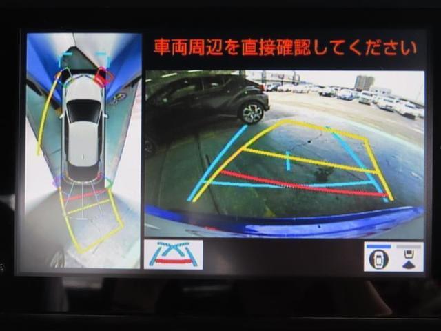 G 1年保証付 トヨタセーフティーセンス SDナビフルセグTV 全周囲カメラ スマートキー LEDライト(11枚目)
