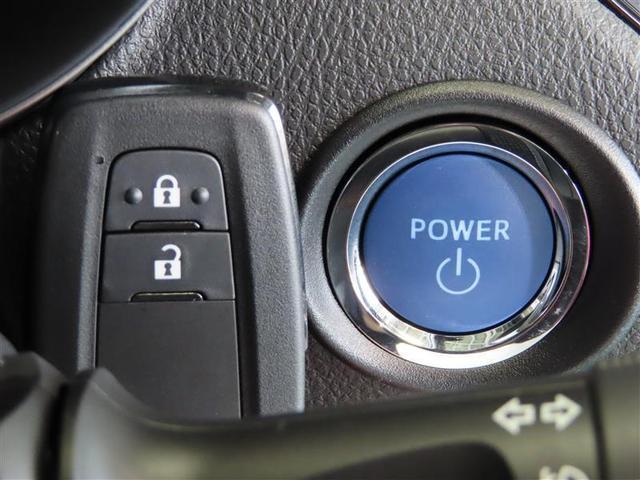 G 1年保証付 トヨタセーフティーセンス SDナビフルセグTV 全周囲カメラ スマートキー LEDライト(14枚目)
