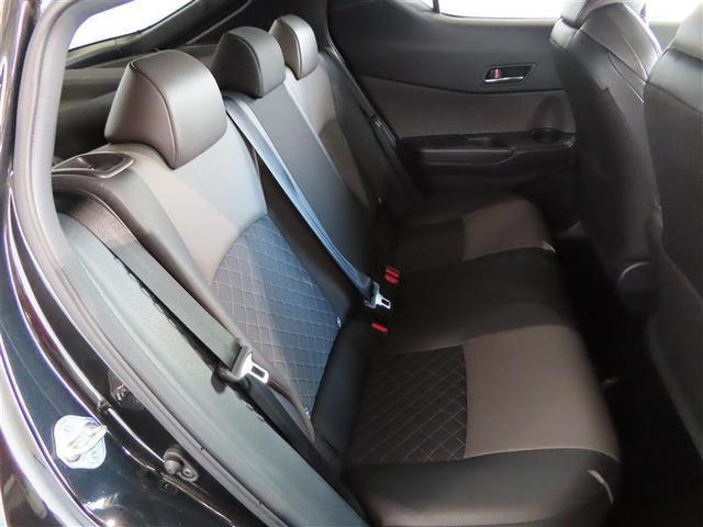 G 1年保証付 トヨタセーフティーセンス メモリーナビフルセグTV パノラミックビューモニター スマートキー LEDライト(13枚目)