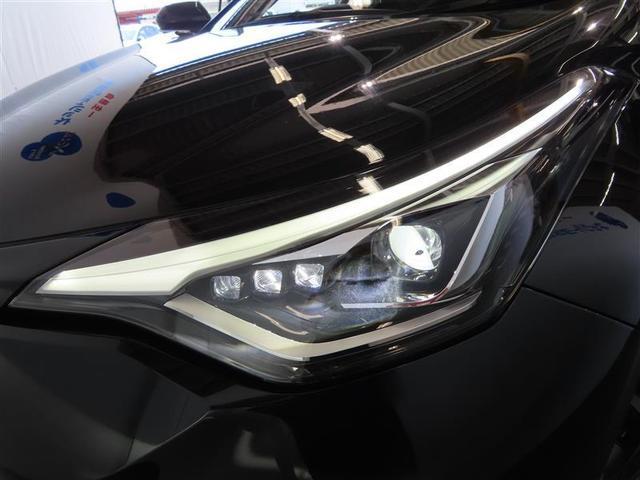 G 1年保証付 トヨタセーフティーセンス メモリーナビフルセグTV パノラミックビューモニター スマートキー LEDライト(16枚目)