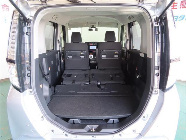 G S 1年保証付 ワンオーナー 禁煙車 トヨタセーフティーセンス メモリーナビフルセグTV 両側電動スライドドア スマートキー(20枚目)