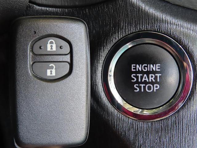 F スマートストップパッケージ ワンオーナー車 メモリーナビワンセグTV スマートキー プッシュスターター HIDライト アイドリングストップ(7枚目)