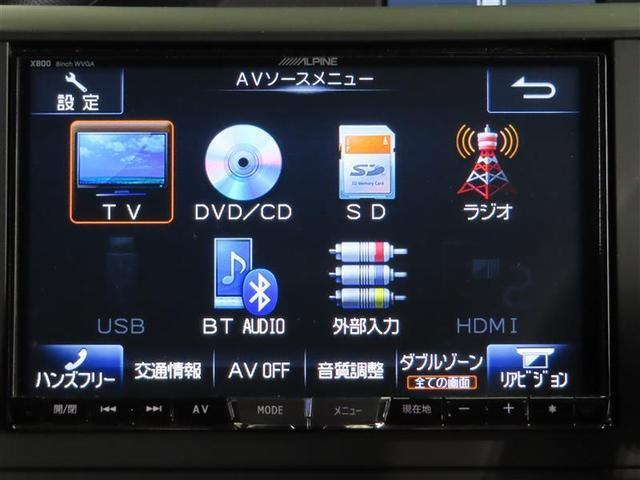 ZS G's 1年保証付 セーフティーセンス メモリーナビフルセグTV 後席モニター バックカメラ 両側電動スライドドア スマートキー ETC HIDライト(10枚目)