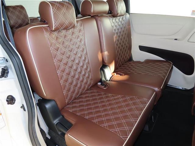 G ワンオーナー 禁煙車 トヨタセーフティーセンス メモリーナビフルセグTV バックカメラ 両側電動スライドドア スマートキー ETC LEDヘッドライト(5枚目)