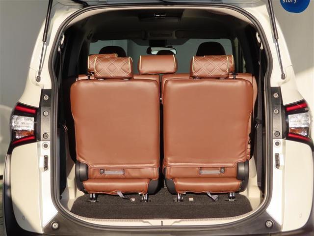 G ワンオーナー 禁煙車 トヨタセーフティーセンス メモリーナビフルセグTV バックカメラ 両側電動スライドドア スマートキー ETC LEDヘッドライト(18枚目)