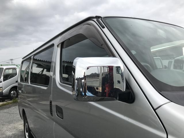 ロングDX 禁煙車 4WD ディーゼル キーレス(11枚目)