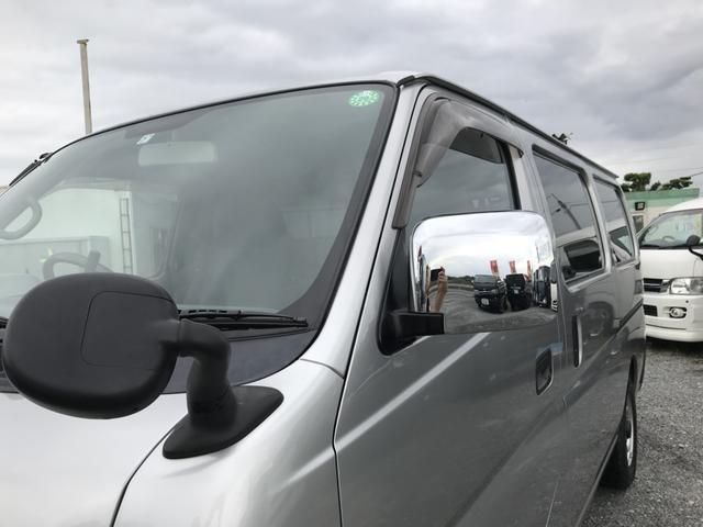 ロングDX 禁煙車 4WD ディーゼル キーレス(12枚目)