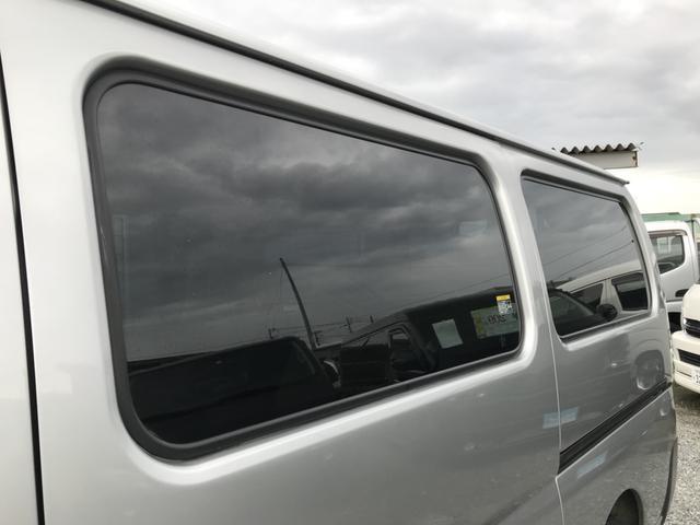 ロングDX 禁煙車 4WD ディーゼル キーレス(14枚目)