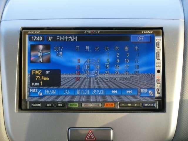 マツダ AZワゴン XG ナビ アルミホイール 5速MT