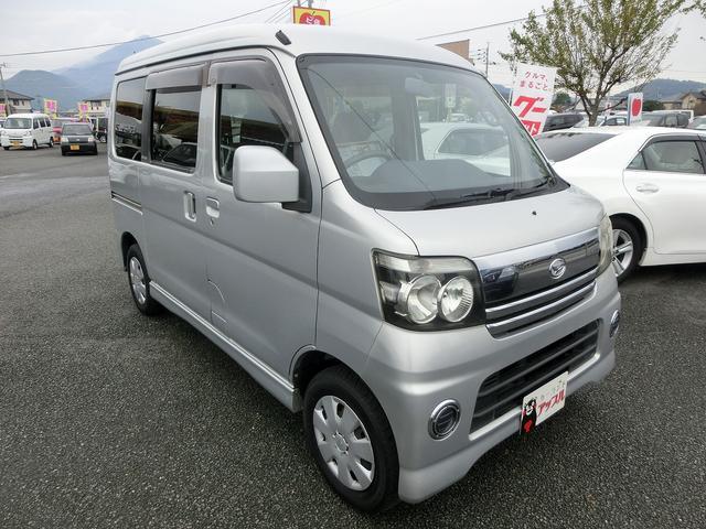 「ダイハツ」「アトレーワゴン」「コンパクトカー」「熊本県」の中古車3