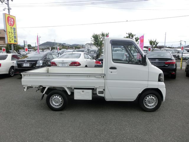 VX-SE エアコン パワステ 4WD(4枚目)