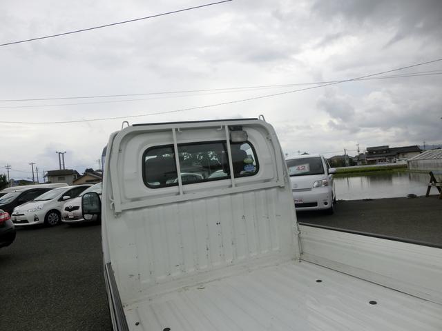 VX-SE エアコン パワステ 4WD(8枚目)