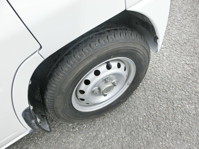 VX-SE エアコン パワステ 4WD(10枚目)