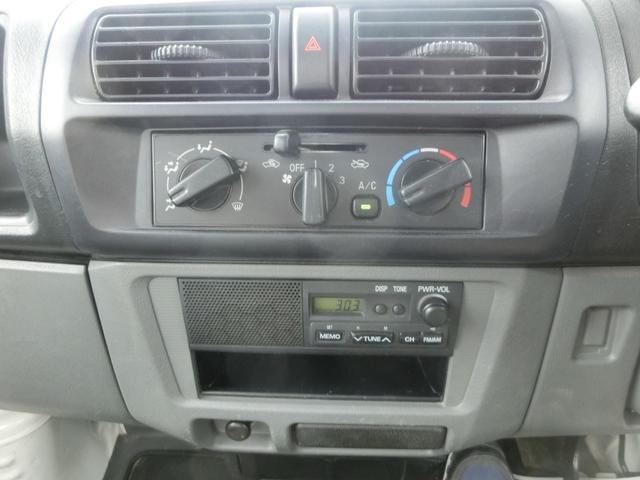 VX-SE エアコン パワステ 4WD(15枚目)