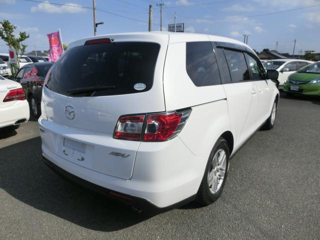 「マツダ」「MPV」「ミニバン・ワンボックス」「熊本県」の中古車5