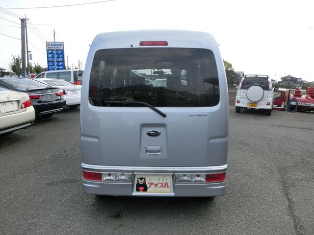 「スバル」「ディアスワゴン」「コンパクトカー」「熊本県」の中古車6