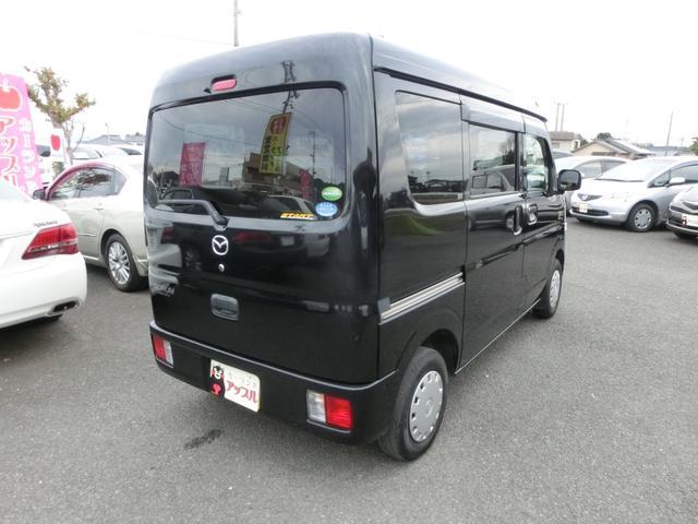 「マツダ」「スクラム」「軽自動車」「熊本県」の中古車5