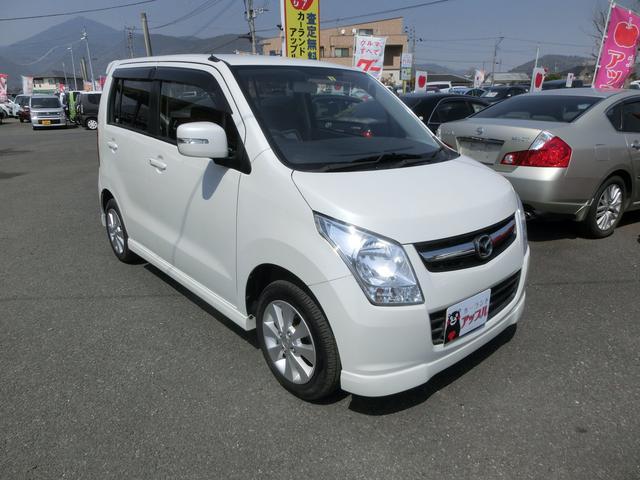 「マツダ」「AZ-ワゴン」「コンパクトカー」「熊本県」の中古車3