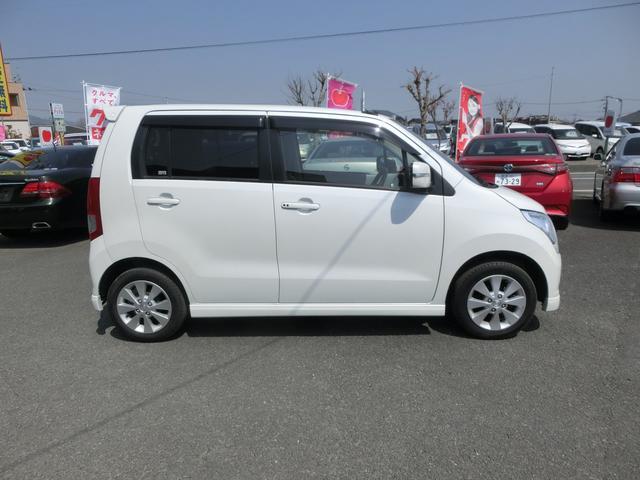 「マツダ」「AZ-ワゴン」「コンパクトカー」「熊本県」の中古車4