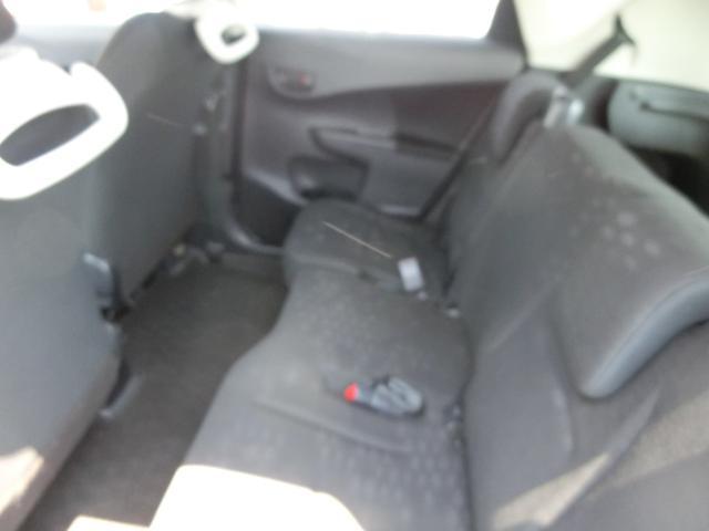X  車いす仕様車 スロープタイプ タイプ1 車高降下装置(12枚目)