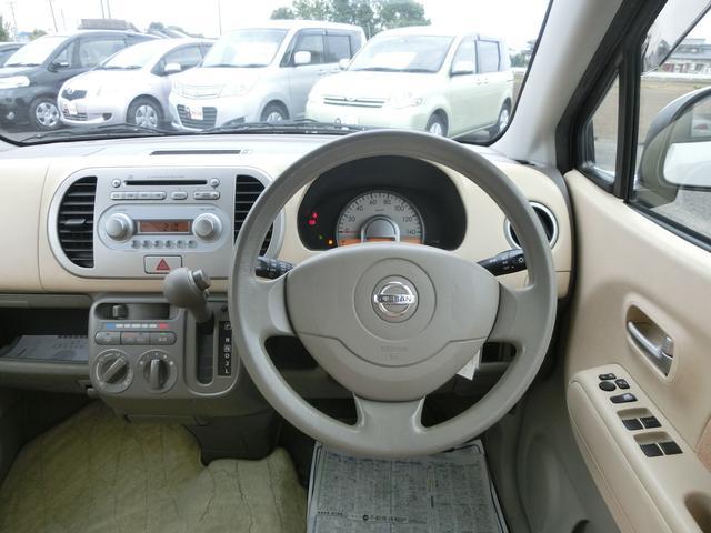 オーディオは純正CD&ラジオです!今お使いのナビなどの載せ替えや、新品のお取り付けなどお気軽にスタッフまで!
