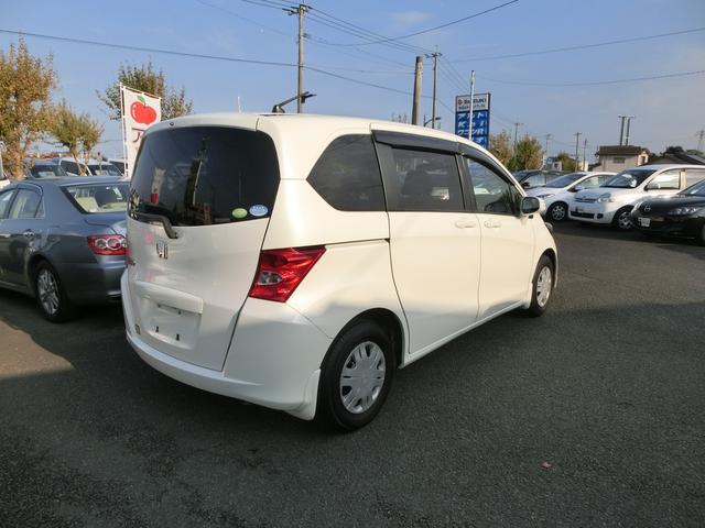 「ホンダ」「フリード」「ミニバン・ワンボックス」「熊本県」の中古車5