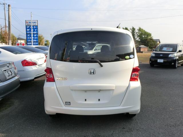 「ホンダ」「フリード」「ミニバン・ワンボックス」「熊本県」の中古車6