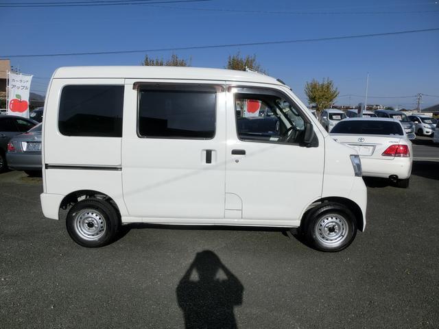 「ダイハツ」「ハイゼットカーゴ」「軽自動車」「熊本県」の中古車4