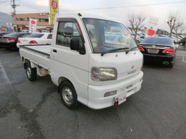 「ダイハツ」「ハイゼットトラック」「トラック」「熊本県」の中古車3