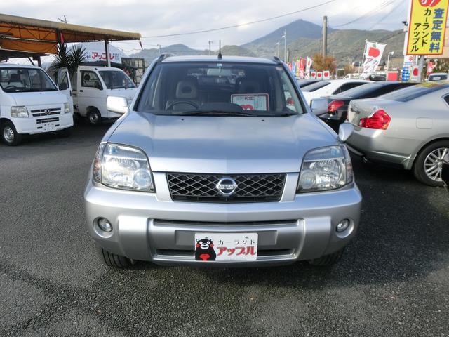 「日産」「エクストレイル」「SUV・クロカン」「熊本県」の中古車2