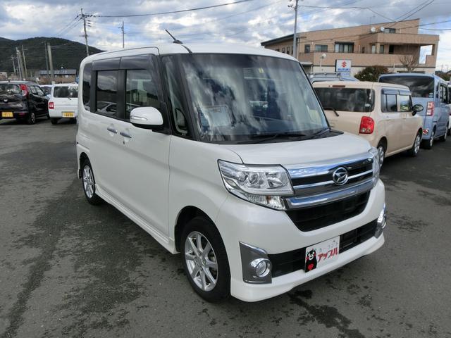 「ダイハツ」「タント」「コンパクトカー」「熊本県」の中古車3