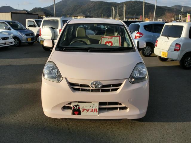 「トヨタ」「ピクシスエポック」「軽自動車」「熊本県」の中古車2