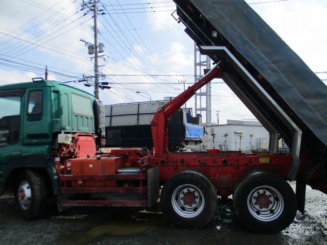 「その他」「ギガ」「トラック」「熊本県」の中古車6