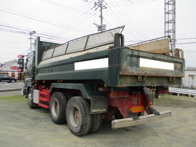 「その他」「ギガ」「トラック」「熊本県」の中古車2